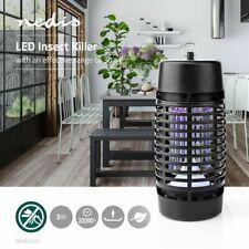 Elektrisch Insektenvernichter Profi LED UVA Insekten Vernichter Stechmücken
