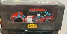 Lancia Delta Ixo Rally De San Remo 1/18