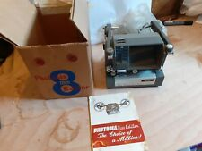 Vintage Photopia 8mm Editor - Boxed kshelf