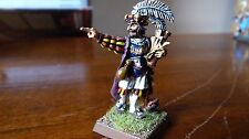 WARHAMMER Fantasy Limited Edition IMPERO Marco Colombo fuori catalogo raro dipinto & in base