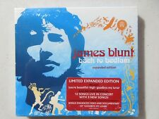 CD NEW FACTORY SEALED JAMES BLUNT BACK TO BEDLAM EXPANDED EDITION