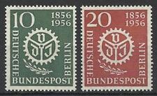 Alemania/Berlin 1956 ingenieros Unión par Menta