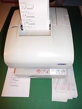 Imprimante de caisse EPSON tm-j7100 m184a tmj7100 + ps170/180 ou tm-h6000 tm-u950