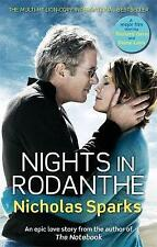 Nights in Rodanthe by Nicholas Sparks (Paperback, 2013)