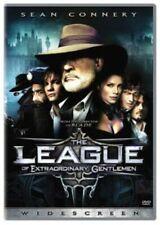 The League of Extraordinary Gentlemen (Widescreen Edition) - Each Dvd $2 Buy At