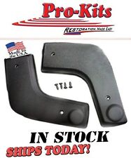 Fits 70-76 Duster Demon Dart 73 74 Cuda Challenger Bench Seat Hinge Covers
