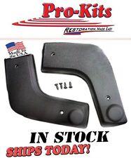 Mopar 70-76 Duster Demon Dart 73 74 Cuda Challenger Bench Seat Hinge Covers