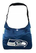 NFL Seattle Seahawks Jersey Tote Bag Shoulder Bag