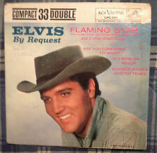 Elvis Presley EP LPC-128