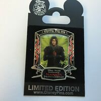 The Chronicles of Narnia: Prince Caspian - Opening Day 2008 LE Disney Pin 61601