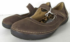 Vionic Womens Cloud Harper Slip On Mary Jane Shoes, Dark Brown, US 7