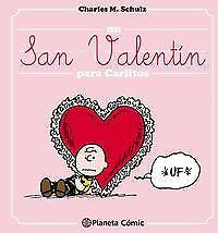 Un San Valentin para Carlitos. NUEVO. Nacional URGENTE/Internac. económico. COMI