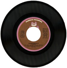 "THE CECIL HOLMES SOULFUL SOUNDS  ""SUPERFLY""  DEMO  70's SOUL MOVER  LISTEN!"