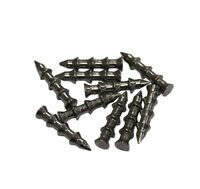 Harmony Fishing Company (10 Pack Tungsten Nail Weights [Select Size]...