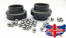 ROYAL ENFIELD BULLET BALL RACE CONE KIT WITH BALL