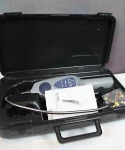 Inficon TEK-Mate Refrigerant Leak Detector w/ Case HVAC Tool