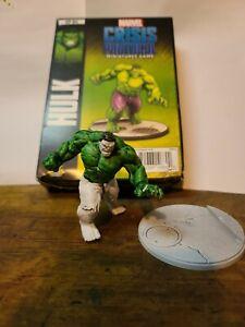 Marvel - Crisis Protocol - Hulk - Miniatures Board Game Expansion