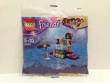 LEGO 30205 - Friends Popstar Red Carpet / Polybag Girls Birthday Party Doggy Bag
