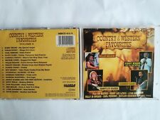 Country & Western Favourites Volume 4 aus 1992