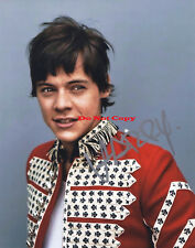 Harry Styles One Direction autographed 8x10 photo RP