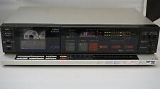 New ListingAiwa Ad-F660 3head cassette deck Dolby B.C . auto demagnetizing, Manual, Box