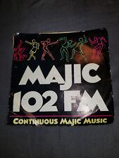 MAJIC 102 FM- Continious Majic Music