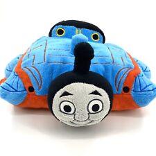 RARE Thomas The Train Pillow Pets Plush Pee-Wees 2011 Gullane Stuffed Toy