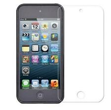 for Edge High Transparent Premium Tempered Glass iPod Touch 5 Screen Protector
