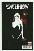 Spider-Man #12 Spider Gwen Isanove Variant MEXICAN EDITION Marvel Mexico