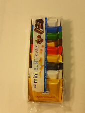 MINI MIX of Ritter Sport - 5.3oz 150g MADE IN GERMANY