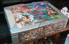 Marvel vs Capcom 2 -2TB Mod XBOX - Coinops8 & Premium - 500 XBOX Games - 900 PS1