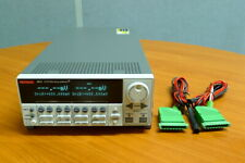 Keithley 2612 System SourceMeter 2ch.