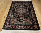 Finest Quality Oriental Rug - 3m x 2m - Ideal For All Living Spaces -El006