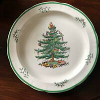 "Spode Christmas Tree 12"" Chop Plate/Round Platter 