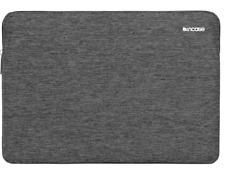 "Incase Laptop Slim Sleeve Case for MacBook Pro Retina 15"" Heather Gray"