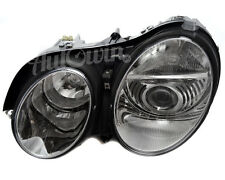 MERCEDES BENZ CL-CLASS C215 XENON HEADLIGHT LEFT SIDE ASSEMBLED GENUINE OEM NEW