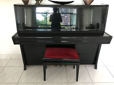 Petrof - Classical Upright Piano - Great steal