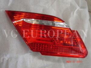 BMW E65 E66 7-Series Genuine Left Inner Tail Light,Taillight 750i 750Li NEW