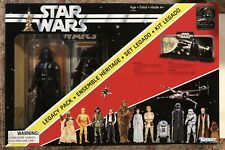 Star Wars The Black Series 40th Anniversary Early Bird Package