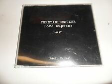 Cd   Turntable Rocker  ‎– Love Supreme