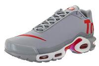 Nike Air Max Plus TN SE Men's Medium Width Athletic Running Shoes AQ1088-001