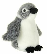 "8"" Baby Emperor Penguin Plush Stuffed Animal Toy by Fiesta Toys"