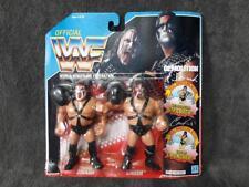 Demolition WWF Hasbro Wrestling Figur WWE Mattel Jakks Tagged Classics