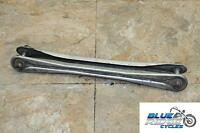 99-02 BMW K 1200 LT OEM REAR TORQUE BARS ROD LINKAGE SWAY BRAKE STAYS