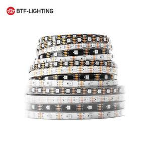 1-5m WS2813 Led Strip Light Dual Signal Individually Addressable RGB SMD WS2812B