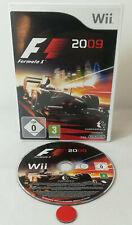F1 2009 | Nintendo Wii U | Wii | gebraucht in OVP