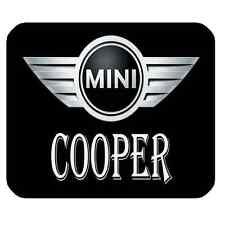 Mini Cooper Car Mousepad Mice Pad Anti Slip For Computer Office