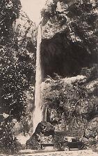 BF25823 gorges du loup la cascade de courmes france front/back image