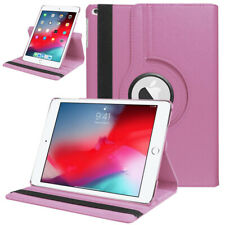 Shockproof Leather 360° Rotation Stand Protective Case Cover For iPad Mini 2 3 4