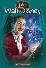 I Am #11: Walt Disney by Norwich, Grace, Good Book